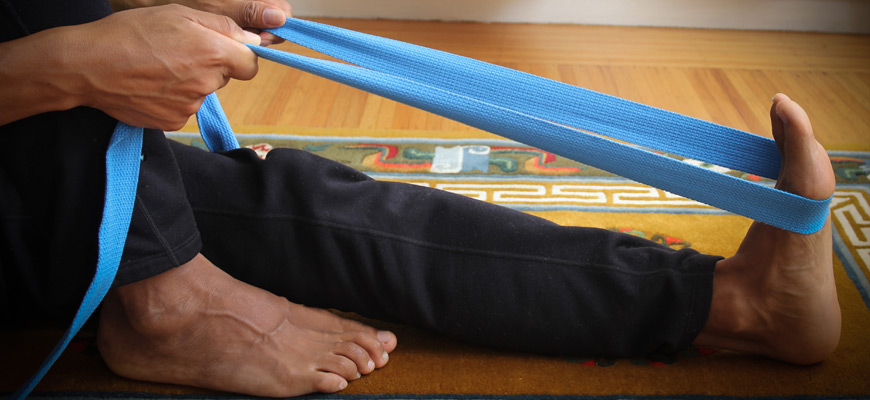 Plantar Fasciities Exercises and Stretches 2